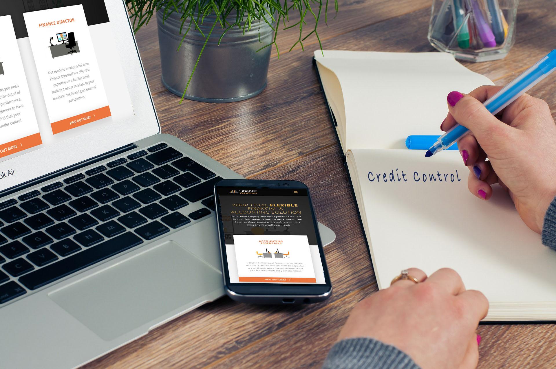 Finance - Credit Card Debt Relief