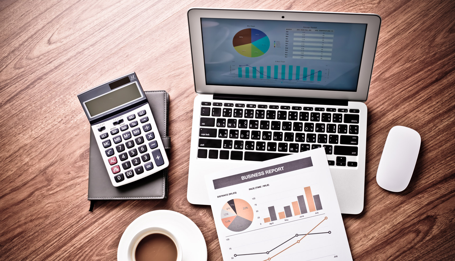 Future Trends In Accounting