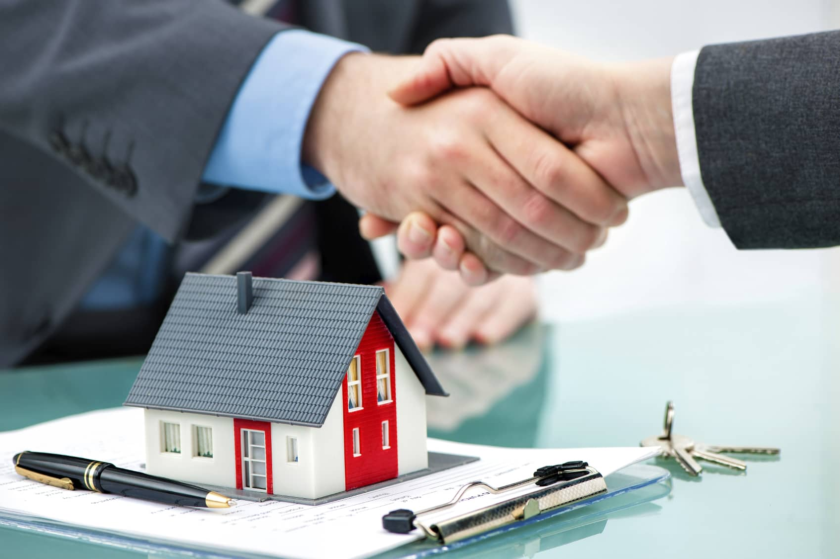 Have You Thought of Choosing a Mortgage Broker?