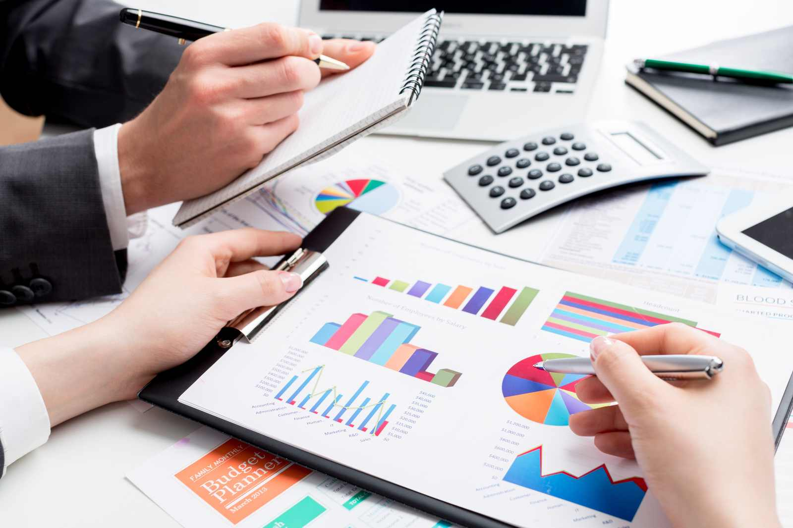 Options For Small Business Accounting
