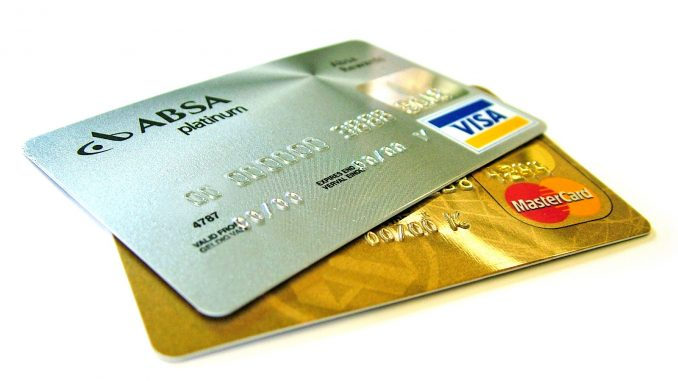 Rule of Four - What You Need to Know About Small Business Financing Credit Cards