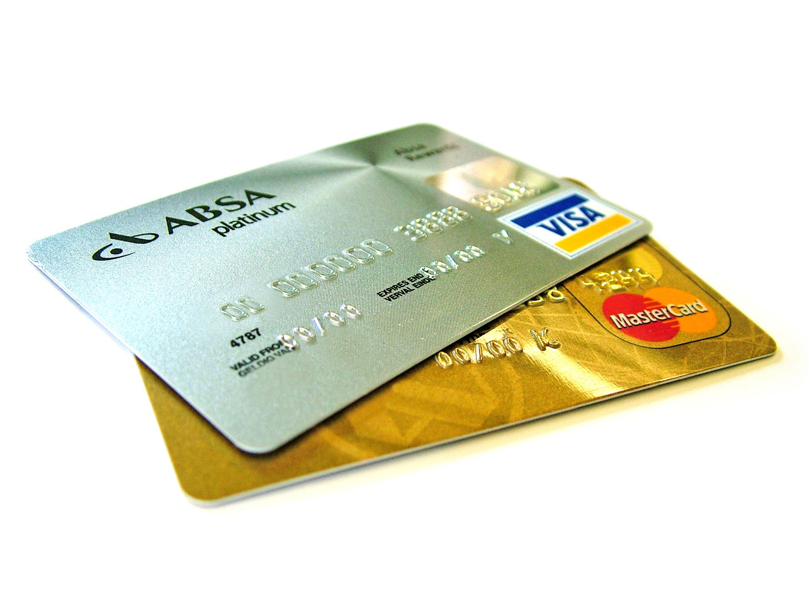 Rule of Four – What You Need to Know About Small Business Financing Credit Cards