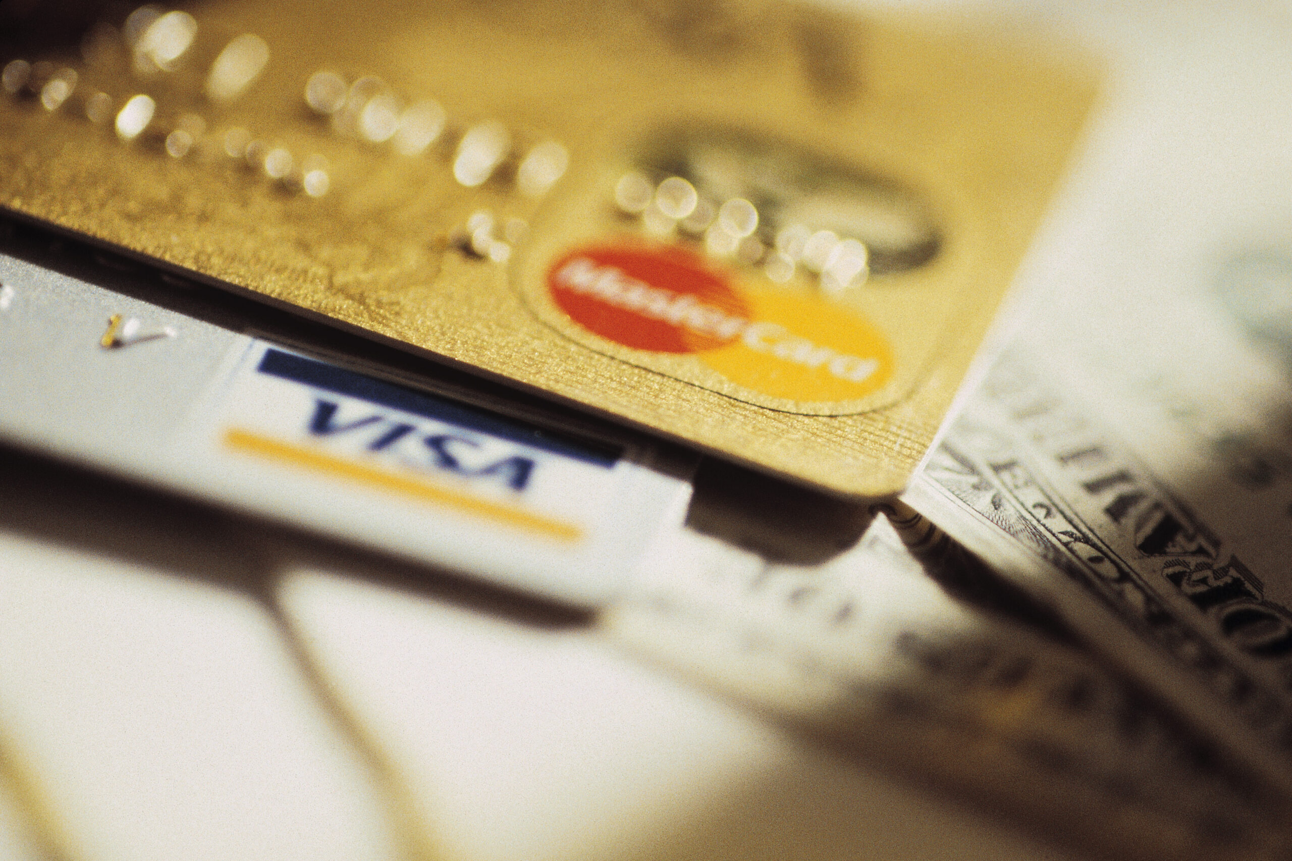 Stop Escalating Credit Card Interest Rates