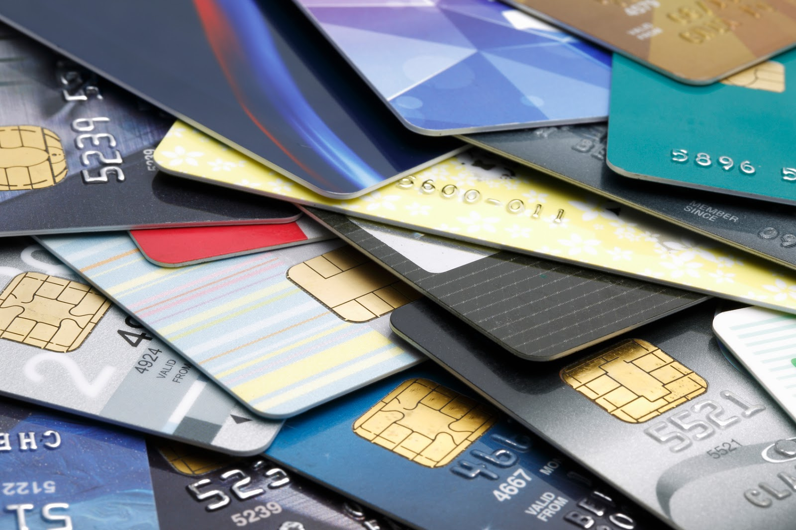 Managing Your Personal Finances Starts With Your Credit Card Debt